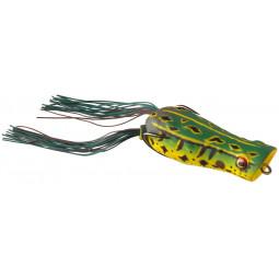 Daiwa D-Popper Frog green-t