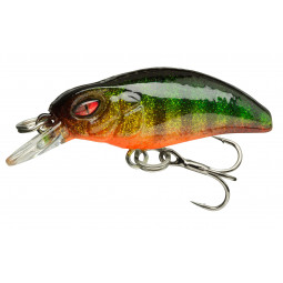 Prorex Micro Minnow 30F-SR gold perch