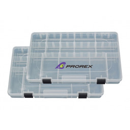 PROREX TACKLE BOX