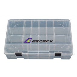 PROREX TACKLE BOX
