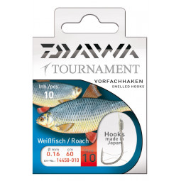 DAIWA TOURNAMENT HÁČIKY - PLOTICA