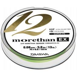 Daiwa Morethan 12 Braid EX+SI