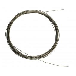 DAIWA Prorex 7x7 Wire Leader 5 m Oceľové lanko