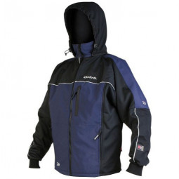Daiwa Staff Windstopper G-Tex Softshell